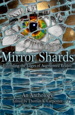 mirror shards cover