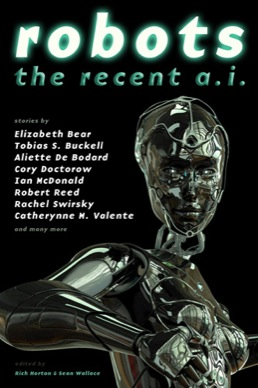 Robots Front Cover
