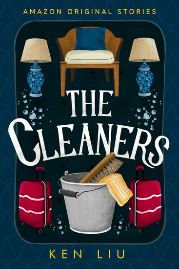 The Cleaners cover