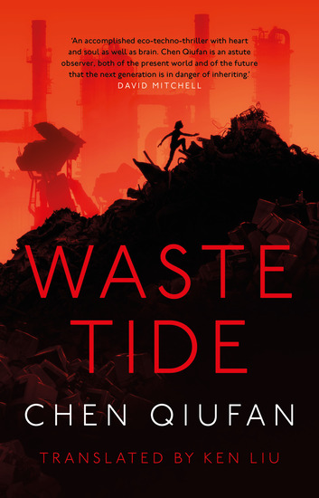 Waste Tide UK