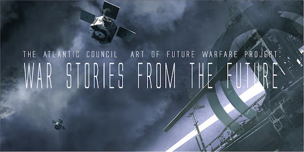War Stories From the Future cover