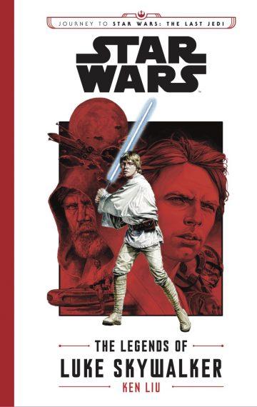 The Legends of Luke Skywalker